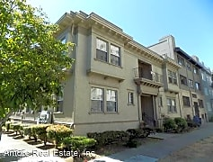 Building, 1448 Jackson St, 0