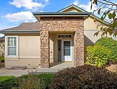 Building, 22173 E Calhoun Pl, 0