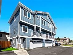 Building, 9555 Firestone Blvd K, 0