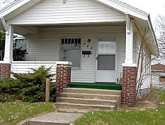 Building, 806 N Brookfield St, 0