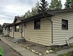 Building, 1504 Denali Way, 0