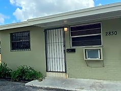 Building, 2830 NW 15th Ct, 0