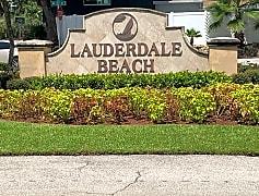 Community Signage, 2624 N Ocean Blvd, 0