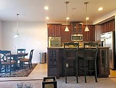 Kitchen, 1453 Braden Loop, 0