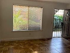 Living Room, 615 Vine St, 0