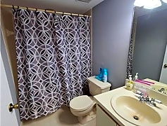 Bathroom, 3930 Village Dr, 0