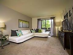Huge Living Room