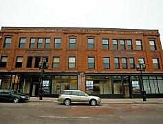 10 W 1st Street