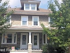 Building, 341 N Hanover St, 0