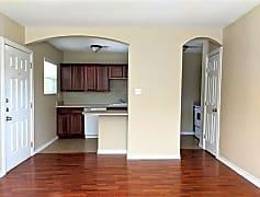 Kitchen, 5814 Worth St 9, 0