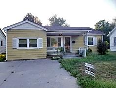 Building, 1254 N Ash St, 0