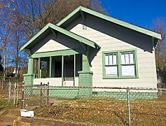 Building, 1409 W Archer St, 0