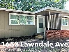 Building, 1652 Lawndale Ave, 0