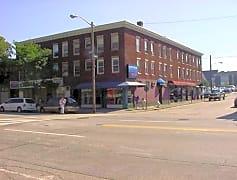 1231 - 1237 Elm Street, 0