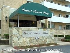 Community Signage, 10515 Grand Ave, 0
