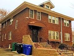 Building, 211 W Stevens St, 0
