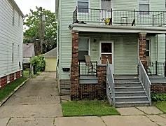 Building, 9443 McDougall St, 0