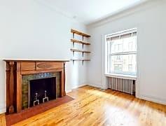 Living Room, 323 West 82nd Street, 0