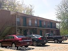 Building, 246 Elmwood Dr, 0