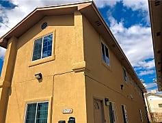 Building, 2713 Idalia Ave B, 0