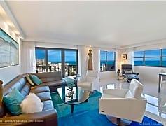 Living Room, 1201 S Ocean Dr 1002N, 0