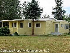 Building, 5770 E Menser Ave, 0