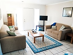 Living Room, 207A 56th St, 0
