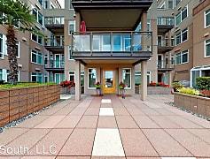 Building, 1950 Alaskan Way #136, 0