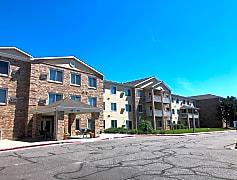 Towncentre Senior Apartments, 0