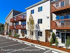 Building, 12210 Ambaum Blvd SW, 0
