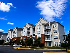 Springfield Crossing Apartments, 0