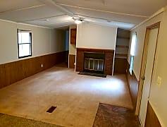 Living Room, 191 Ransdell Ln, 0