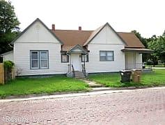 Building, 1102 N Elm St, 0