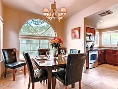 Dining Room, 9451 E Becker Ln 2049, 0