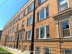 Building, 60 E 50th St, 0