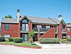 Building, 1121 Amherst Dr, 0