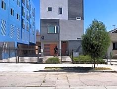 Building, 646 N Serrano Ave, 0