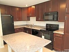 Kitchen, 1129 W Ashby Pl 12, 0
