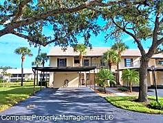 Building, 345 3 Lakes Ct, 0