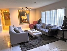 Living Room, 12253 SW 32nd Terrace, 0