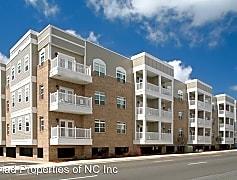 Building, 605 #407 W Market St, 0