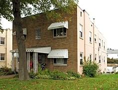 Building, 804 Kanawha Blvd E, 0