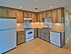 Kitchen, 101 E Capricorn Drive, 0