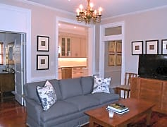 Living Room, 151 Tradd St, 0