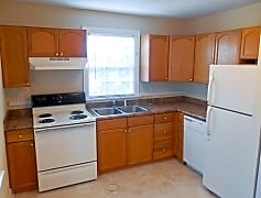 Kitchen, 2040 E. 37th St., 0