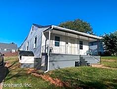 Building, 425 Patrick St, 0