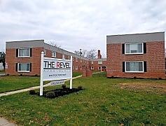 Community Signage, 4400 Rocky River Dr, 0