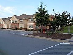 Chapel Ridge Apartments, 0
