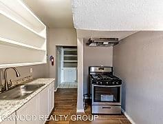 Kitchen, 818 Ogden St, 0