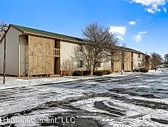 Building, 9510 Mandell Rd, 0